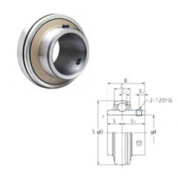 FYH UC315-47 deep groove ball bearings
