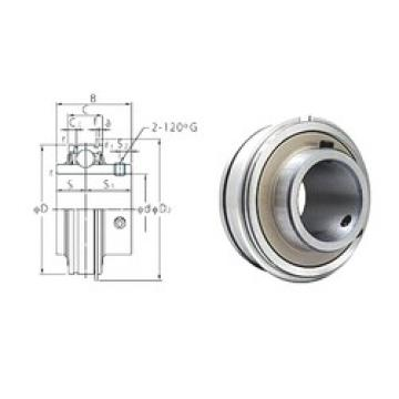 FYH ER208-24 deep groove ball bearings