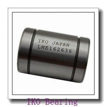 IKO GE 15EC plain bearings