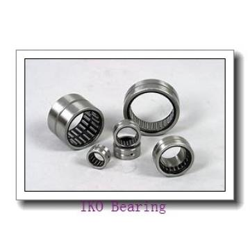 IKO NAU 4901 cylindrical roller bearings