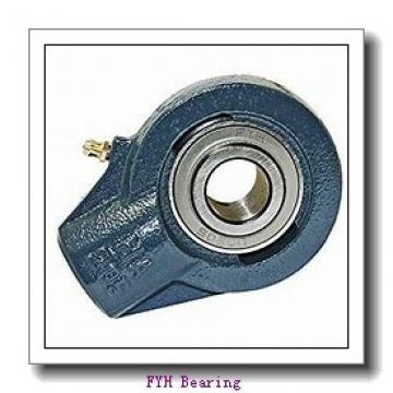 FYH SA206-20 deep groove ball bearings