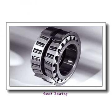 Gamet 133075/133133XG tapered roller bearings