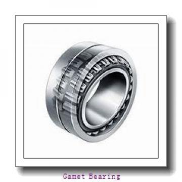 Gamet 206190X/206290H tapered roller bearings