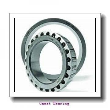 Gamet 164133X/164196XP tapered roller bearings
