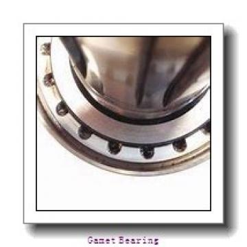 Gamet 130065/130127 tapered roller bearings