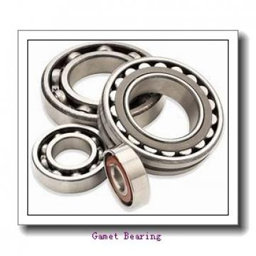 Gamet 161140/161200XC tapered roller bearings