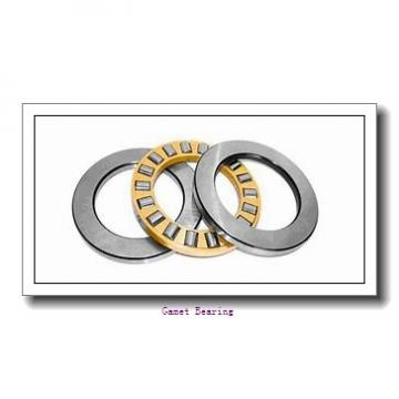 Gamet 187185/187258H tapered roller bearings