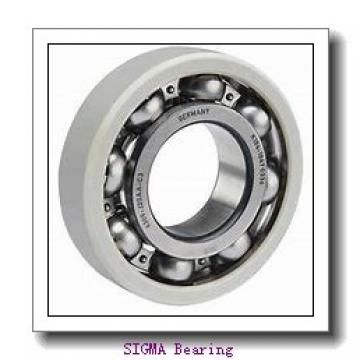 SIGMA RSU 14 1094 thrust ball bearings