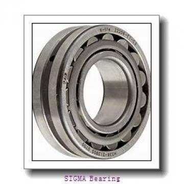 SIGMA XLJ 2.1/2 deep groove ball bearings