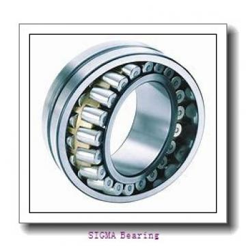SIGMA NMJ 1.5/8 self aligning ball bearings