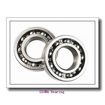 SIGMA 1221 self aligning ball bearings