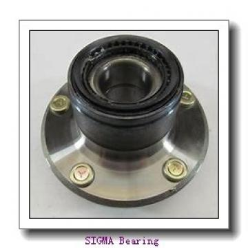 SIGMA A 5324 WB cylindrical roller bearings