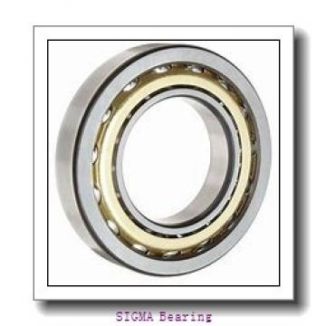 SIGMA 6212 deep groove ball bearings
