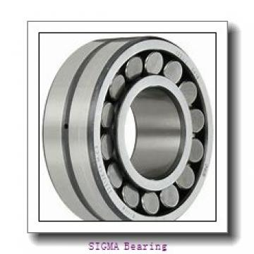 SIGMA 8014 deep groove ball bearings